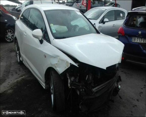 Motor Seat Ibiza Cordoba 1.2Tdi 75cv CFWA Caixa de Velocidades Arranque + Alternador Arcondicionado