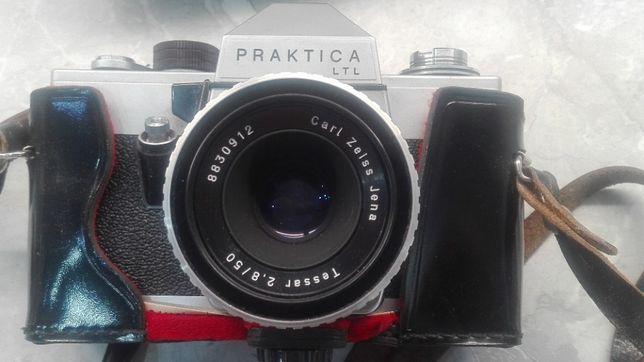 Aparat fotograficzny PRAKTICA LTL sprzedam.
