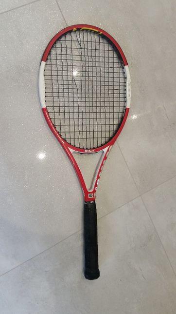 Rakieta tenisowa męska Wilson
