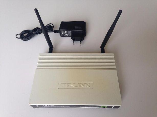 Repetidor wireless TP-LINK TL-WA830RE 300Mps- A funcionar a 100%
