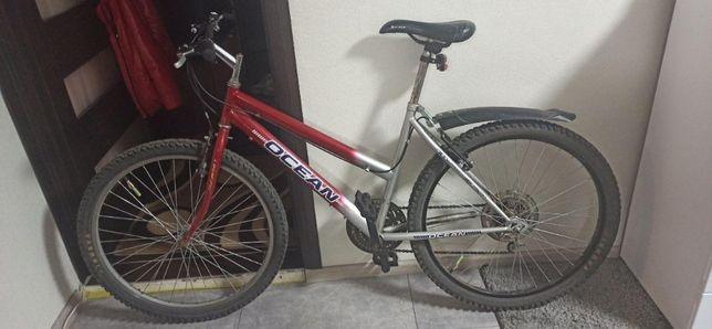 Продам велосипед подростковый/взрослый (26 колёса)