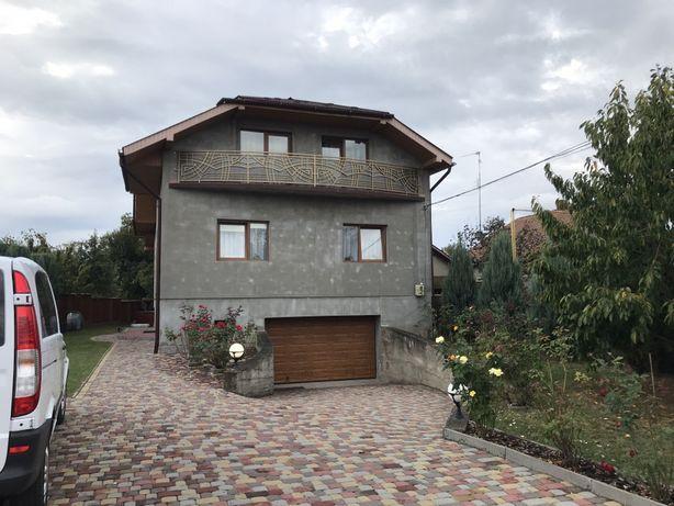 Продається будинок в центрі Мукачева 210кв