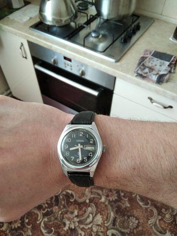 Годинник Ракета СССР