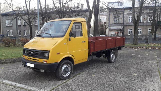 Lublin II samochód dostawczy 1998 rok