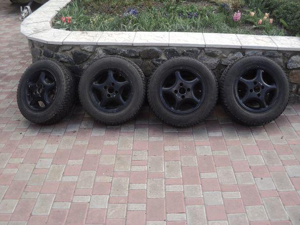 колеса титаны р 13