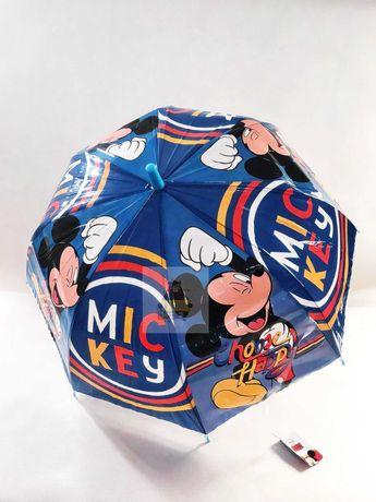 Parasol Myszka Miki