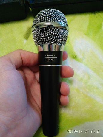 Микрофон Azusa DM-604