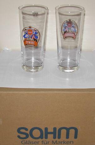 Żywiec szklanka 0,3L nowe 12 sztuk