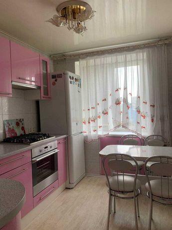 Продам красивую 3к квартиру внизу Кирова (НИВ)