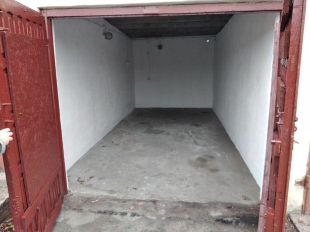 Mam do wynajęcia garaż magazyn Starogard Gd. ul. Iwaszkiewicza