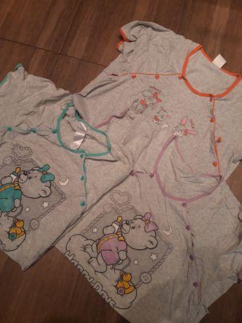 Koszule ciążowe;)