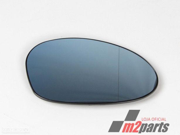 Vidro espelho retrovisor Direito BMW 1 (E81)/BMW 1 (E87)/BMW 1 Convertible (E88)...