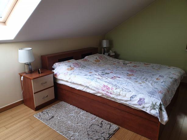 Meble sypialnia jak nowe:) Gratisy