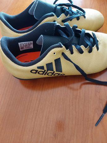 Chuteiras 34 Adidas
