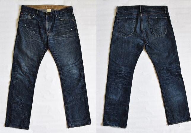 Мужские джинсы Banana Republic (34 х 32)