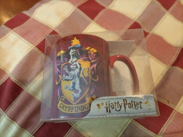 Caneca Harry Potter
