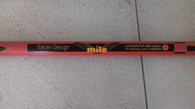 Tyczka, bat MILO 7.0 mT Japanese