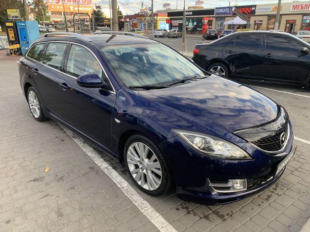 Продам машину Mazda 6