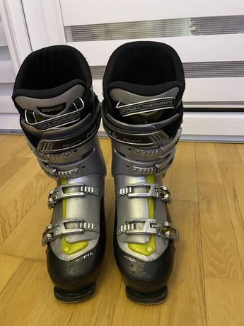 Buty narciarskie Fischer Soma Tec MX Fit 80