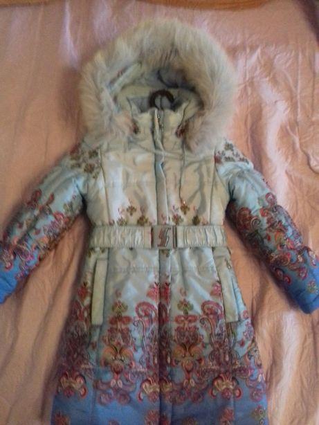 Куртка Кikо зима
