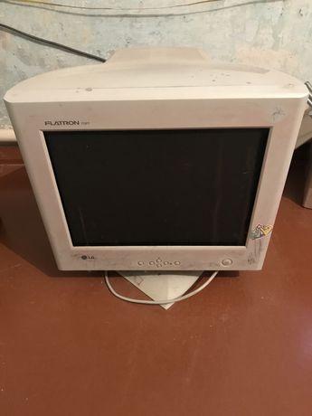 Монитор компьютера