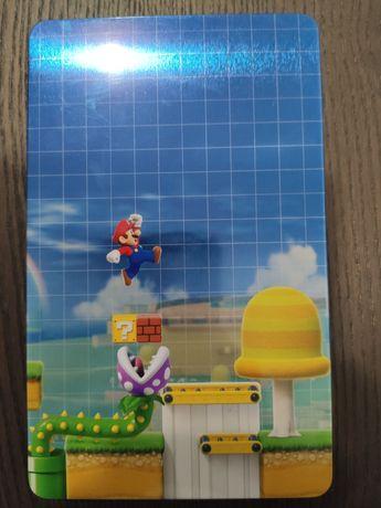 Steelbook Jogo Super Mario Maker 2 (SEM JOGO)