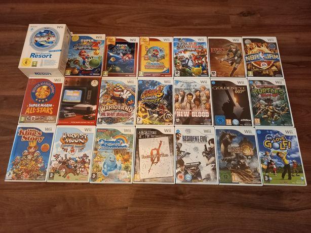 Jogos & Acessórios | Nintendo Wii