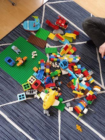 LEGO Duplo mix zestawów