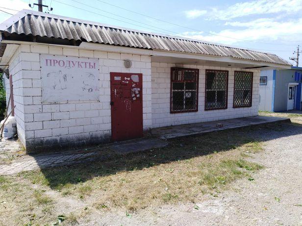 Продам магазин и кафе на побережье Бабах-Тарамы