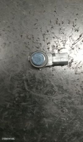 Sensor De Estacionamento Peugeot 508 Sw I (8E_)