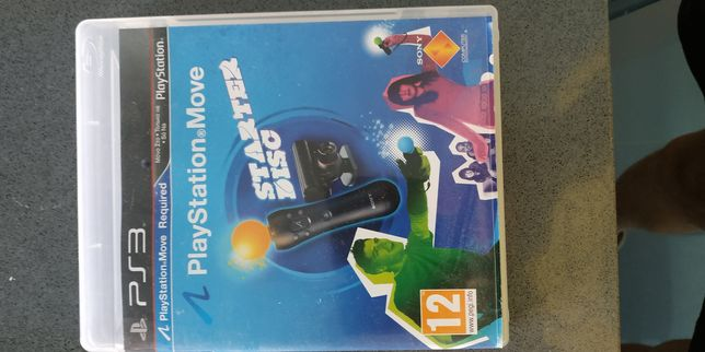 Jogo PlayStation Move
