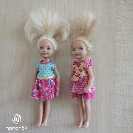 Кукла Челси Mattel пара
