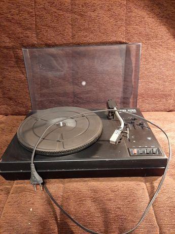 Gramofon Artur Stereo WG 903 plus głośniki