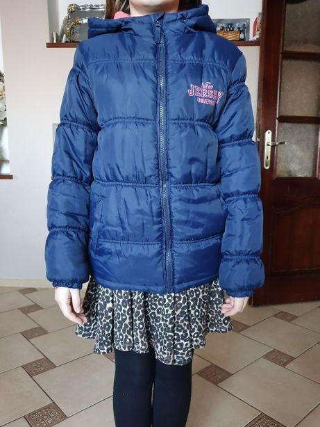 kurtka zimowa 11-12 lat
