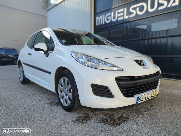 Peugeot 207 VAN 1.4HDI
