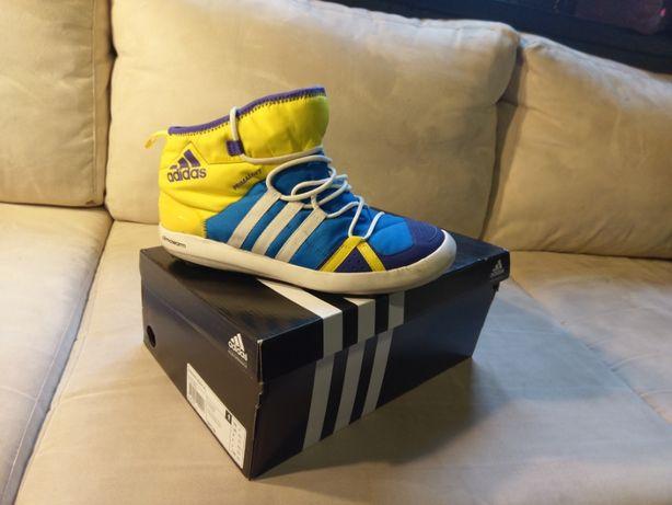buty adidas jak nowe 42