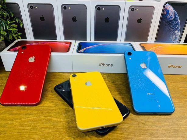 Магазин Apple House iPhone XR 64 гарантия до 12 месяцев ОРИГИНАЛ