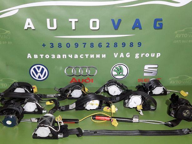 Ремні безпеки Volkswagen Passat B6 B7 CC Tiguan Touran  Golf
