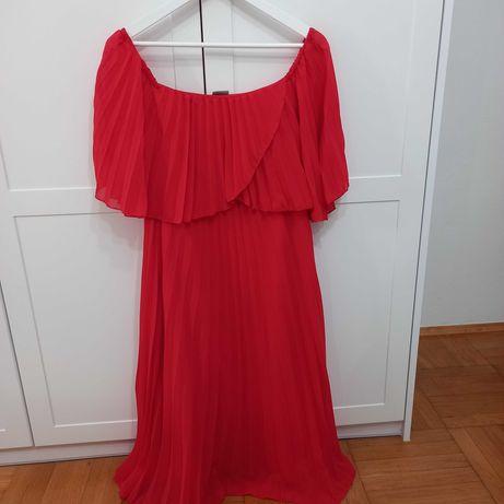 Sukienka midi Asos