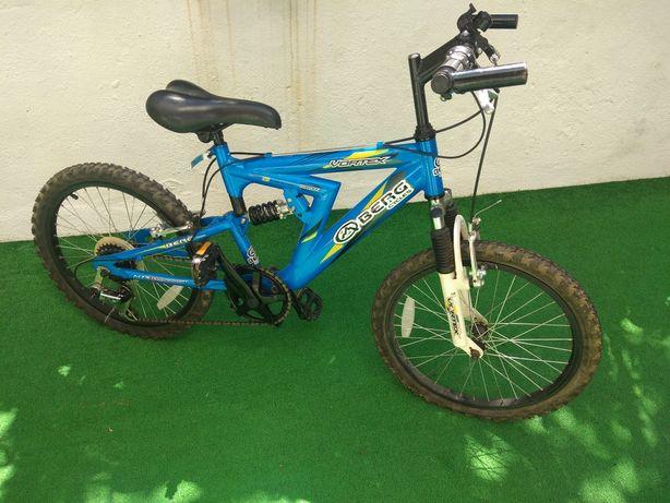 Bicicleta Berg criança