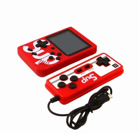 Gameboy plus pad