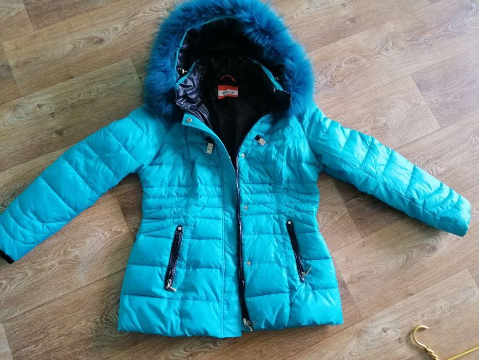 Женская зимняя куртка Энергодар - изображение 1