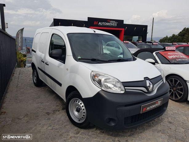 Renault kangoo ac. 3lug. c/iva