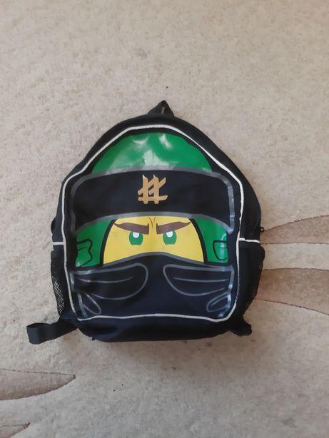 Детский рюкзак для мальчика фирма H&M