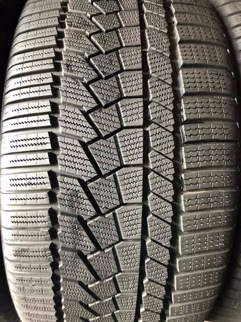 295/35/21 R21 Continental ContiWinterContact TS860S 4шт зима