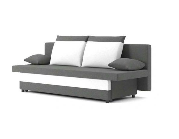 Kanapa rozkładana sofa z FUNKCJĄ SPANIA DOSTAWA GRATIS