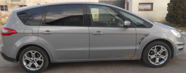 Sprzedam Ford S-Max 1.6 TDCI 2011r. 7-osobowy