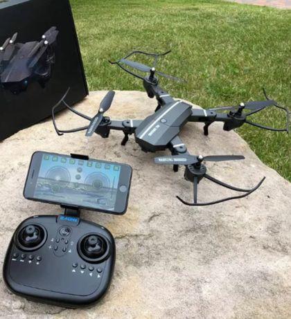 Квадрокоптер RC дрон c WiFi камерой новый