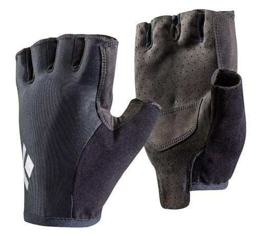 R41 Rękawiczki Turystyczne Black Diamond Trail XS