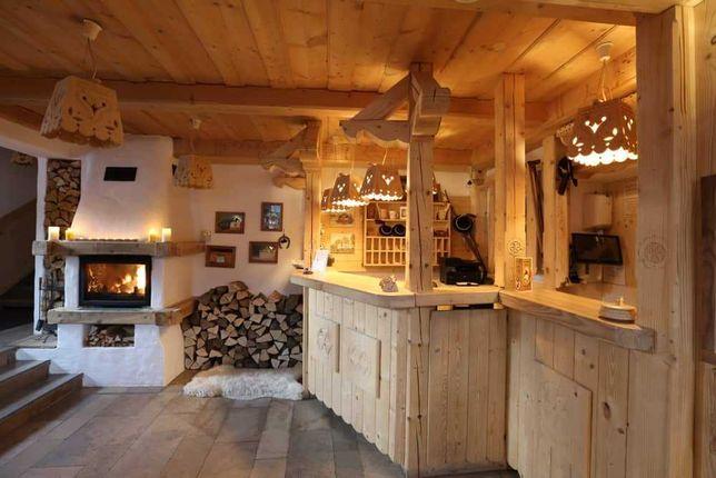Noclegi Zakopane Listopad Krzeptówki Wolne Pokoje Tatra House